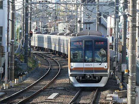 【ダイヤ改正で新設】特急 小川町行き