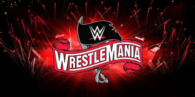Current Plans For WWE WrestleMania 36, Rumored Card
