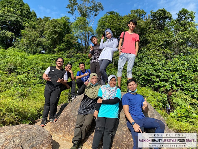 Bukit Besi Alam Damai Cheras