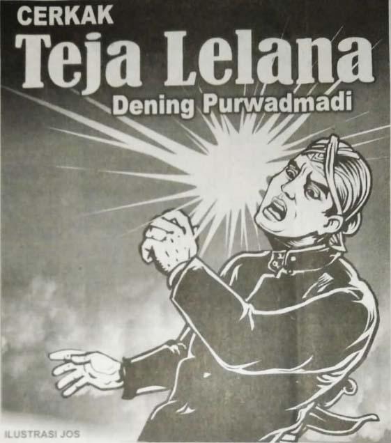 Teja Lelana