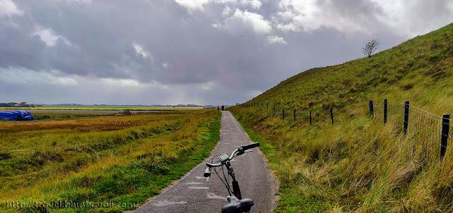 Texel Island De Stufter