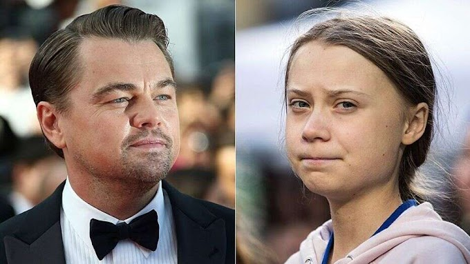 Skills That You Can Learn From Leonardo Di Caprio.
