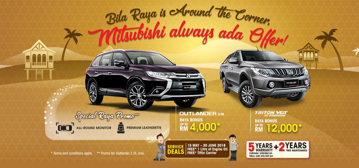 Motoring Malaysia Zero Gst Latest Mitsubishi Malaysia Prices In