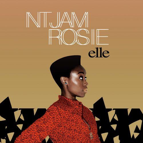 Mood du jour Space of You Ntjam Rosie Elle La Muzic de Lady