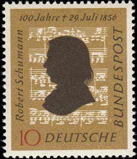 Germany  Robert Schumann