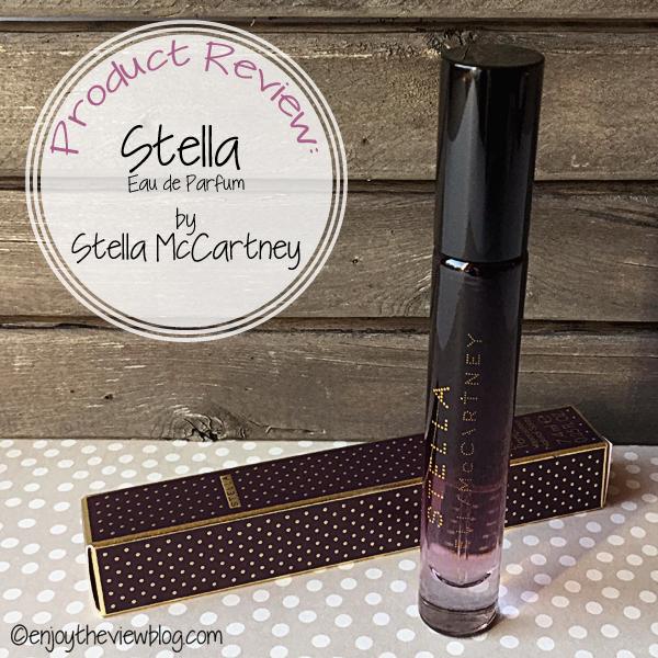 Stella eau de parfum by Stella McCartney