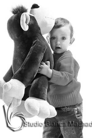 foto criança