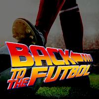 Addon deportivo BACK TO THE FUTBOL para Kodi