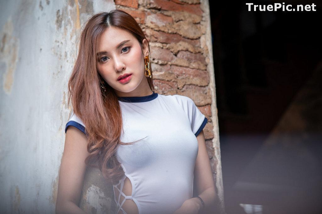 Image Thailand Model - Mynn Sriratampai (Mynn) - Beautiful Picture 2021 Collection - TruePic.net - Picture-25