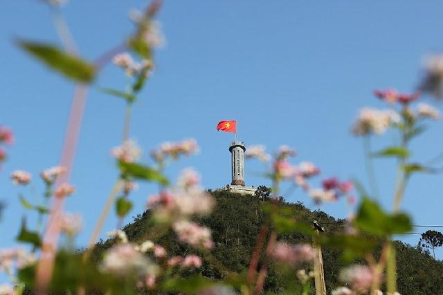Ha Giang is the most beautiful in Buckwheat flower season 1