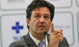 Um Paciente Chamado Brasil leva Mandetta ao topo na redes sociais