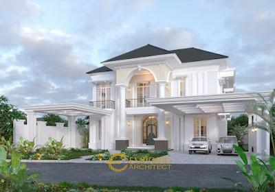 Mengupas 6 Gaya Desain Rumah Masa Kini