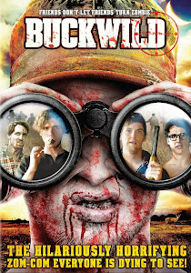 Buck Wild – HDRip AVI e RMVB Legendado