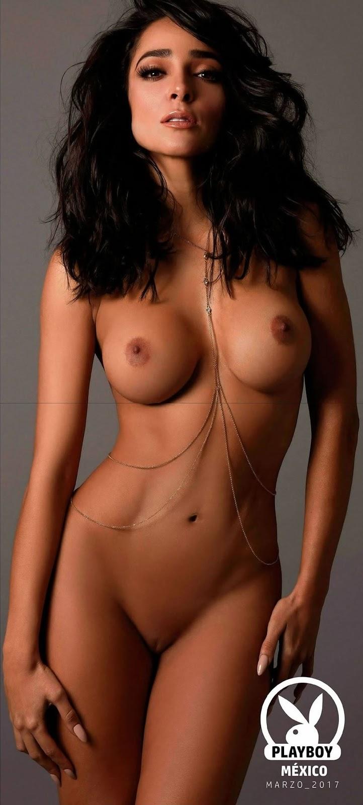 liv aguilera nude