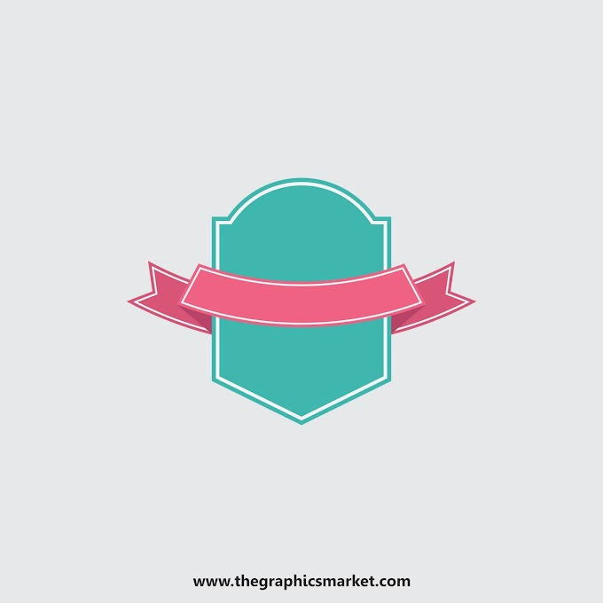 Ribbon Vector | Free Download
