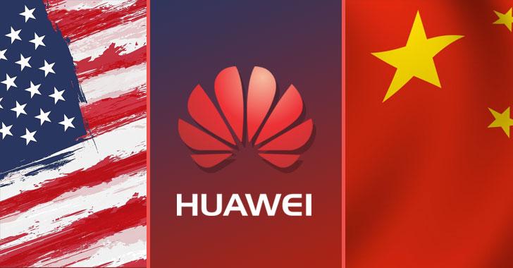 united states china huawei