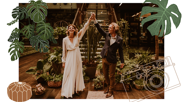 Stylizowane sesje ślubne: nierealne, sztuczne marzenie czy okazja do kreatywności i współpracy?