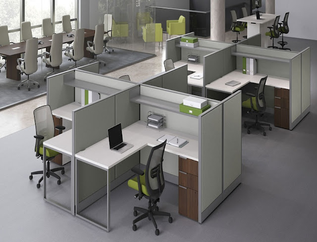 best buy modular used office furniture Jacksonville NC for sale
