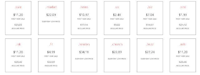 Bitcoin Domain Cheap