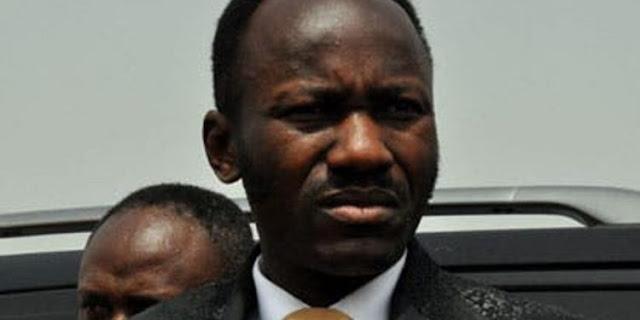 Pastor David threatens to expose Apostle Suleiman over Stephanie Otobo saga + Video