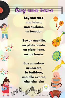 canciones-infantiles-populares-cortas-niños