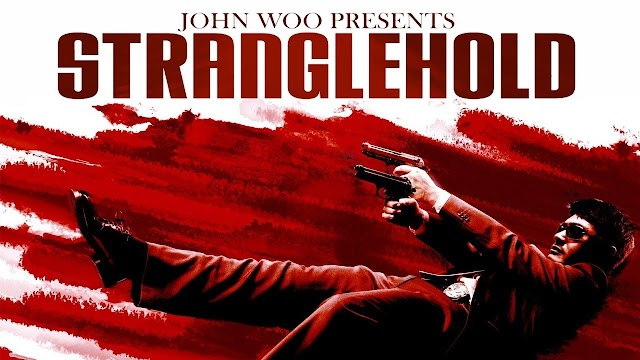 Download Stranglehold PC Game Highly Compressed
