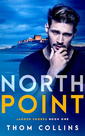 JAGGED SHORES: NORTH POINT