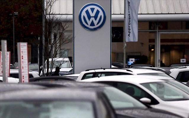 STOP για εργοστάσιο της VW στην Τουρκία