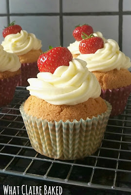 dairy free gluten free cupcake