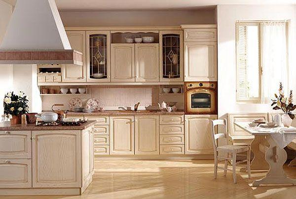 traditional kitchen designs ideas 2011 8