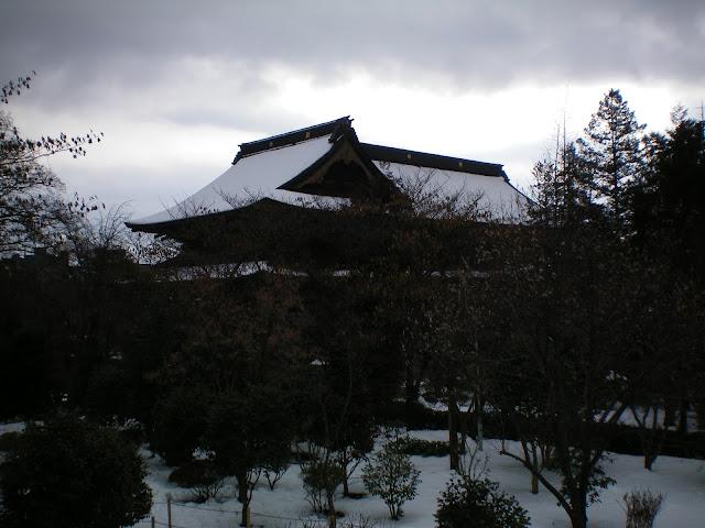 Templo Zenko-ji Nagano