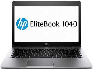 HP EliteBook 1040 G3 V1B13EA Driver Download
