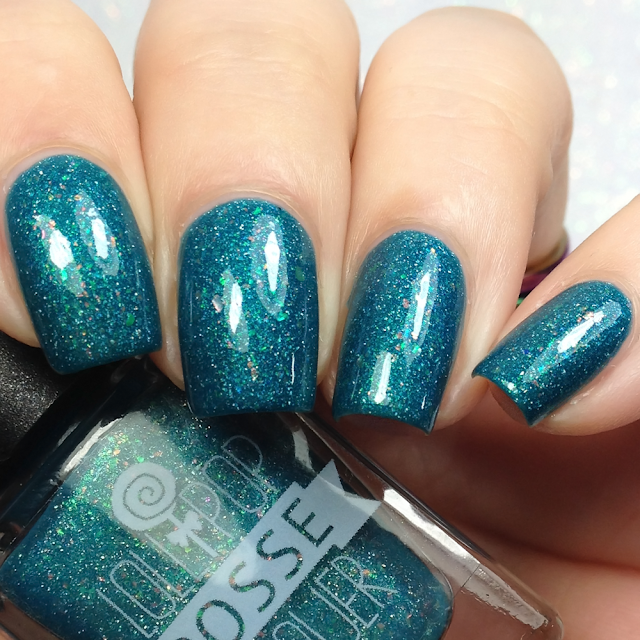 Lollipop Posse Lacquer-Most Faithful Mirror