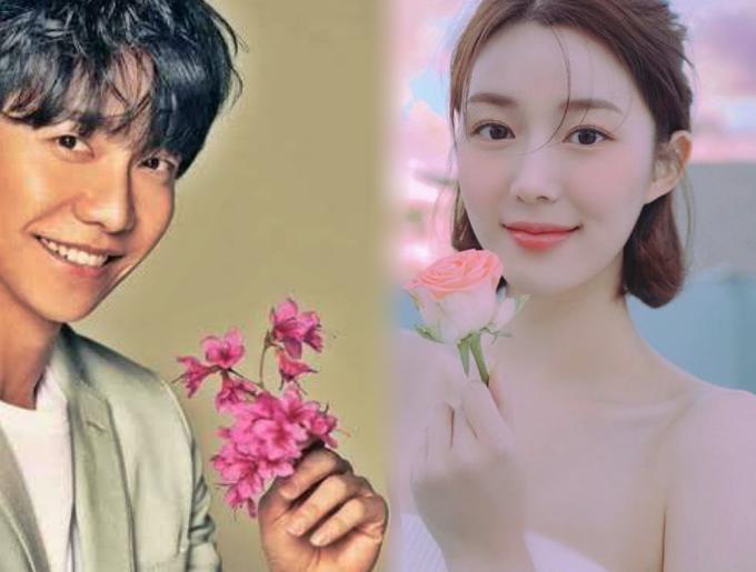 Mengenal Lee Da In, Pujaan Hati Lee Seung Gi