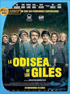La Odisea de los Giles (2019) HD [1080p] Latino [GoogleDrive] SilvestreHD