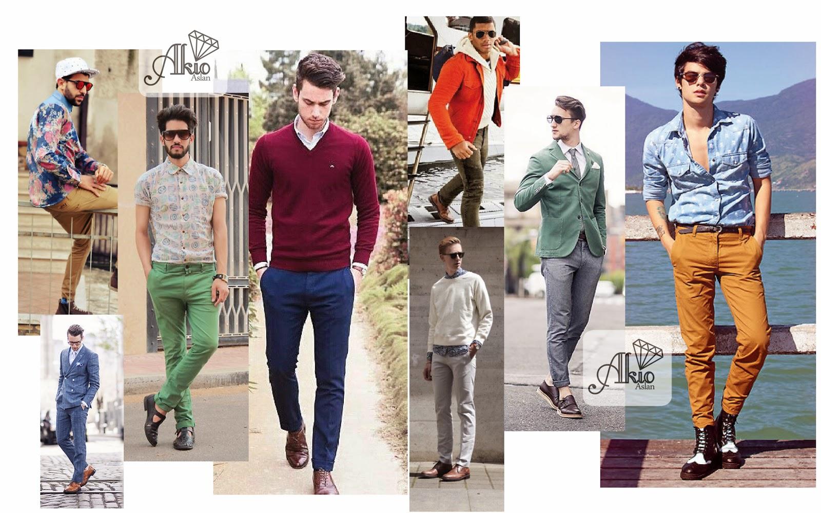Consejos de moda  Cómo combinar los colores  93e679a2adf