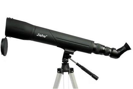 Pengertian fungsi dan bagian teleskop ilmu pengetahuan