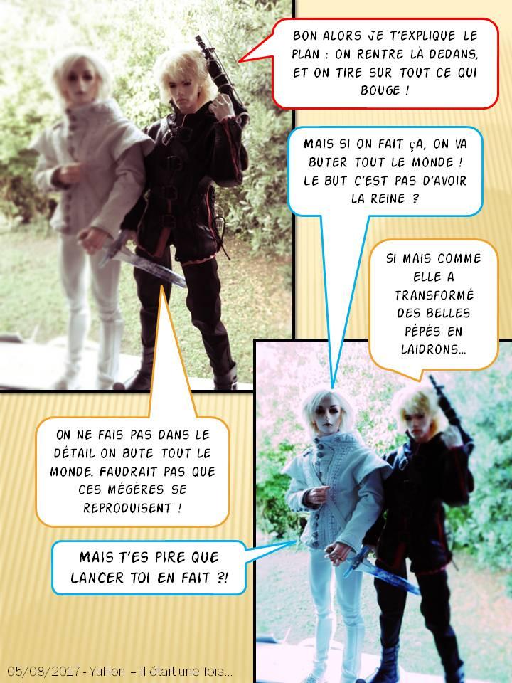 il était 1 fois: Hansel & Gretel : E21/E22/E23/E24 fin - Page 43 Diapositive25