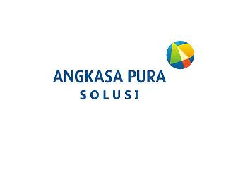 Lowongan Kerja Min. SMA,SMK,D3,S1 PT Angkasa Pura Solusi Menerima Pegawai Baru Penerimaan Dan Penempatan Seluruh Indonesia
