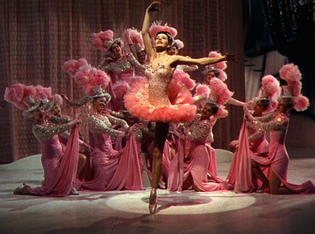Blu-Ray Review | Ziegfeld Follies | 1945