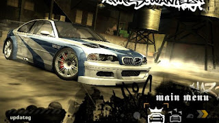 game nfs most wanred hd