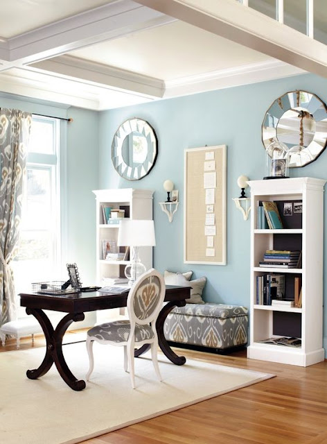 10 best Home Office Design ideas 2019