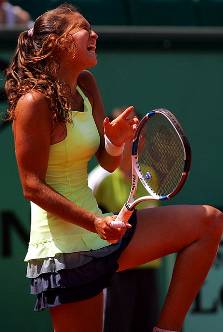 Vitalia Diatchenko Russian Female Tennis Player   New ...