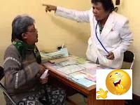 Humor : Gabe Dokter