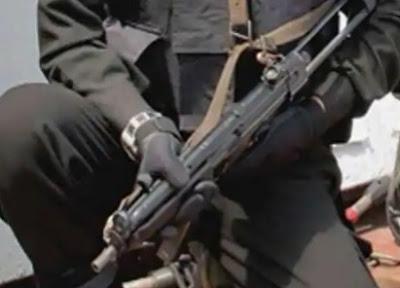 Gunmen Invade Rivers Community, Kill Five Persons