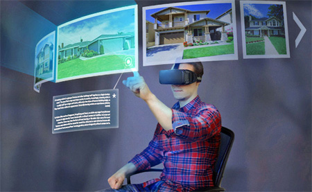 What is Virtual reality?