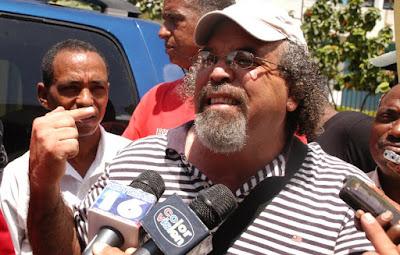 Inspectoría Salesiana anuncia expulsion del padre Rogelio