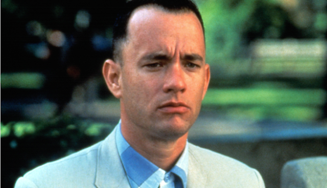 Forrest Gump Movie Review