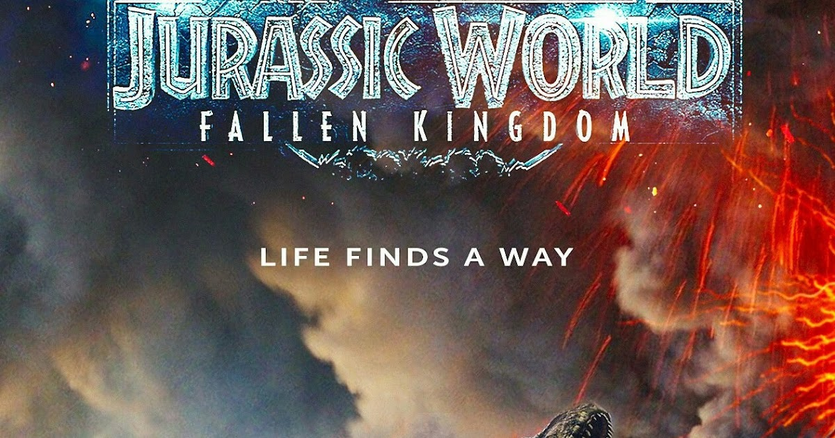 Jurassic World : Fallen Kingdom ( 2018 ) Subtitle ...
