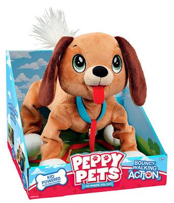 Финалист награды игрушки года TOTY 2018 Пеппи Петс
